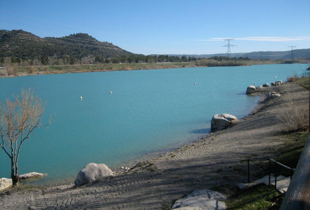 nap voyages lac peyrolles