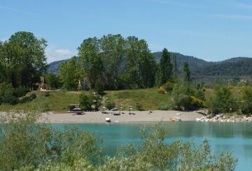 NAP'vette Lac de Peyrolles