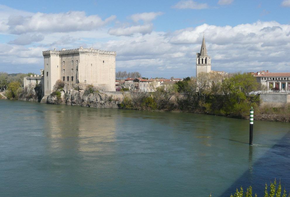 Voyage en groupe Arles Tarascon