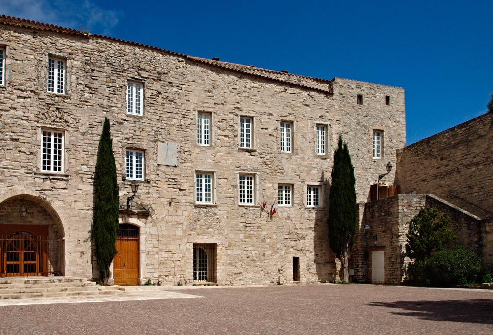 Voyage en groupe Le Castellet Sanary
