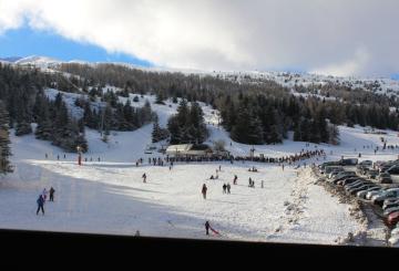 Week-end ski Superdevoluy