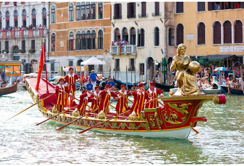 nap voyage carnaval de venise