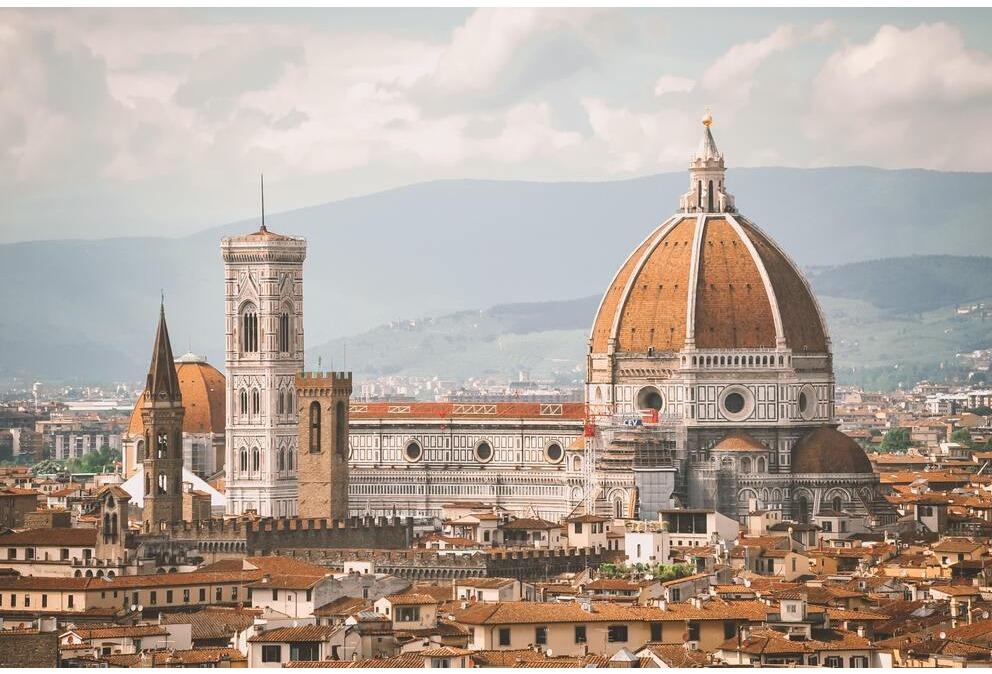 nap voyage florence et la toscane
