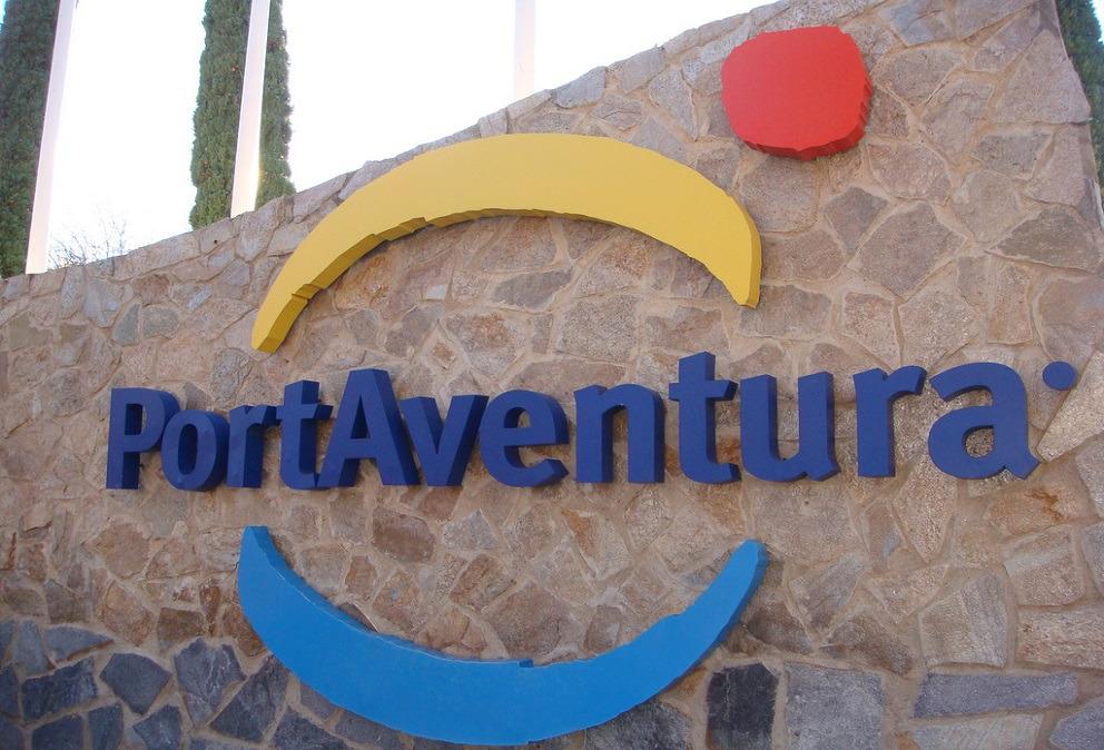 voyages en groupe portaventura