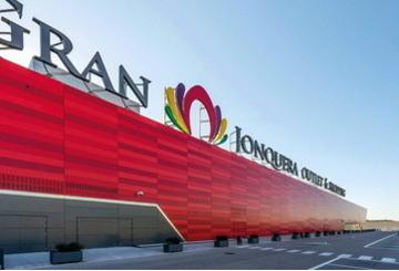 Shopping Perthus Jonquera