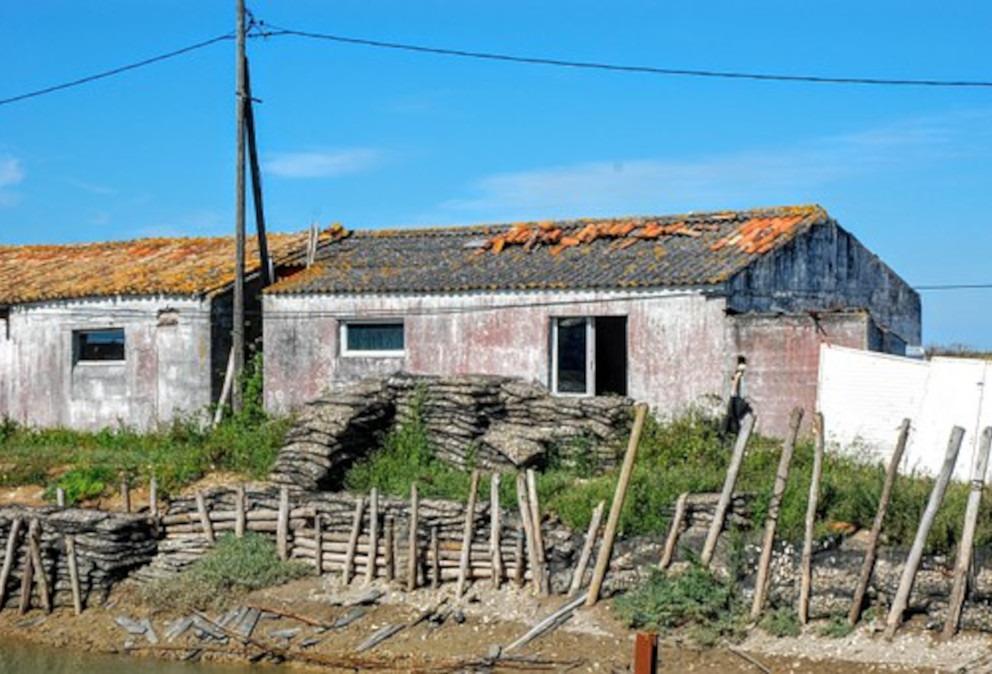 Ile d'Oléron visites guidées villages vacances séjour nap voyages grand tourisme