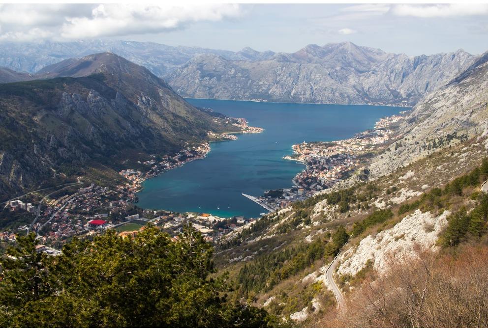 voyage en autocar en croatie