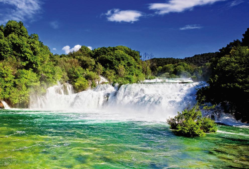voyage en groupe en croatie
