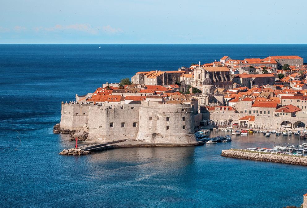 NAP voyages en croatie